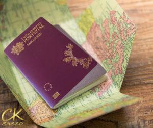 Passaporte-portugues