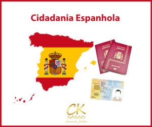 Nacionalidade-espanhola